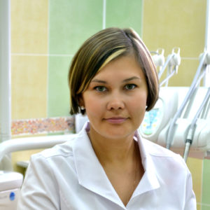 Стоматологическая клиника ВитаДентис Озерск